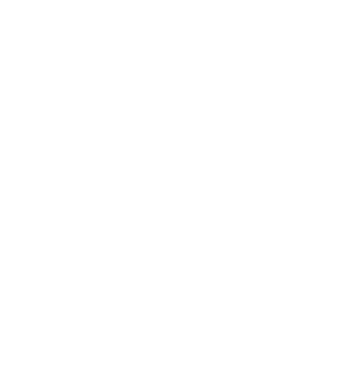 White man head