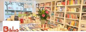 Librería Biblos