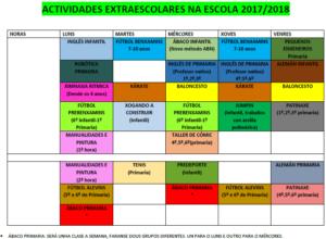 horariosextraescolares
